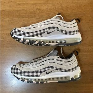 Nike Shoes   Nike Air Max 97 Burberry